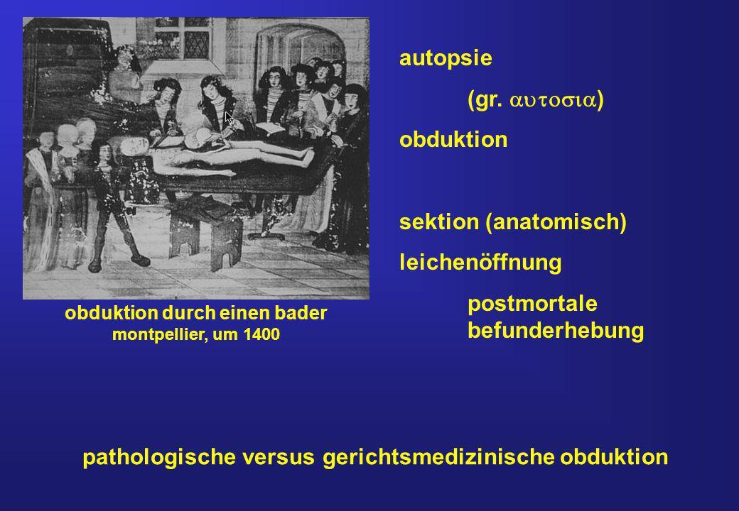 autopsie (gr.