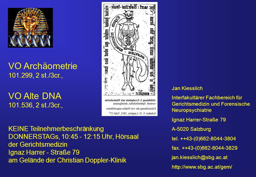 Jan Kiesslich Interfakultärer Fachbereich für Gerichtsmedizin und Forensische Neuropsychiatrie Ignaz Harrer-Straße 79 A-5020 Salzburg tel.