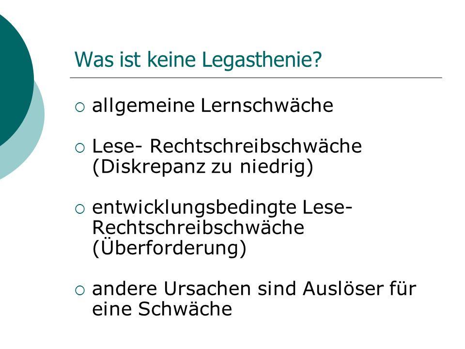 Lese- und Rechtschreibstörung versus funktionaler Analphabetismus Funktionale Analphabeten (nach der Definition der 20.