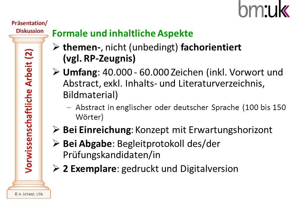 Rechte/Pflichten der Lehrer/innen max.