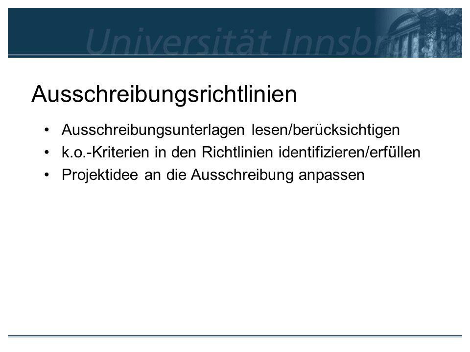 Förderungen der EU im Bereich Kultur DG Forschung 5.