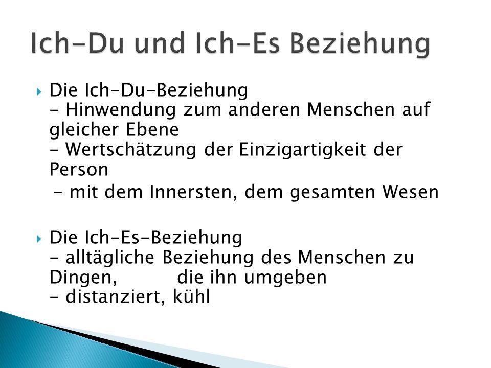 Definition: Rede zwischen zwei oder mehreren Personen, mündlich oder schriftlich geführte Rede und Gegenrede Definition nach Buber: - im Vordergrund steht das Verhältnis zwischen den Menschen - Der Dialog als Prozess des Werdens und Seins.