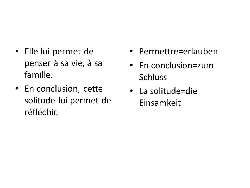 Schriftlicher Ausdruck Frage 5