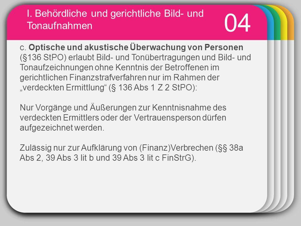 15 IV.Die Sicht des BMI Anfrage Korun (8216/J XXIV.