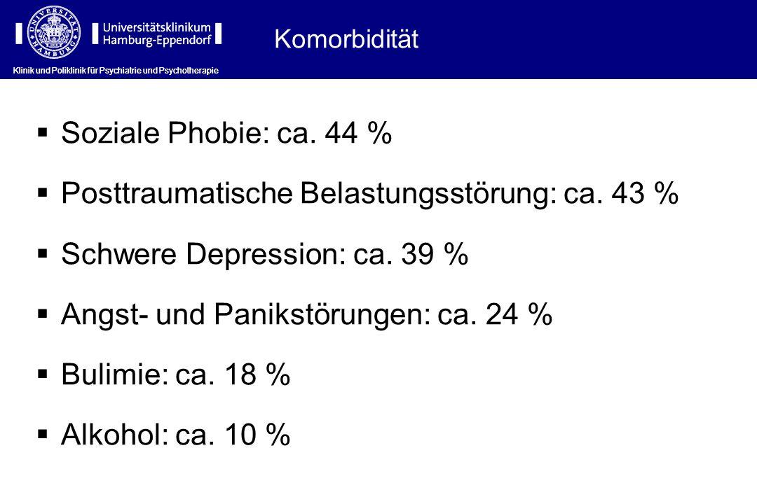 Klinik und Poliklinik für Psychiatrie und Psychotherapie Grundlagen: Allgemeine Kriterien und Diagnostik Klinik und Poliklinik für Psychiatrie und Psychotherapie