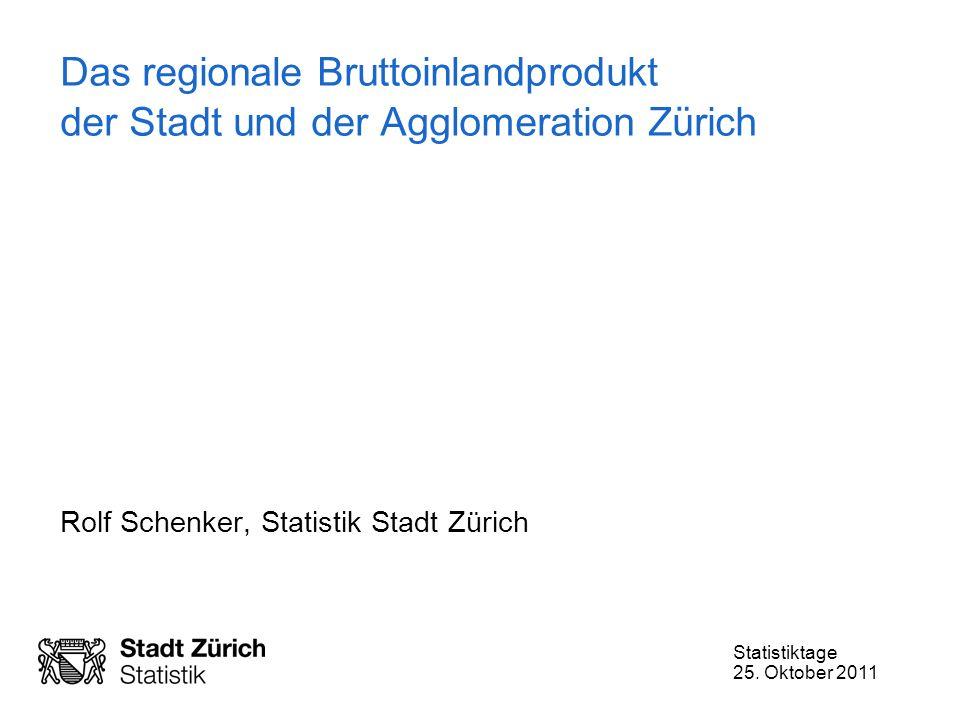 25. Oktober 2011, Seite 2Stadt Zürich Statistik Anzahl Schafe in der Stadt Zürich