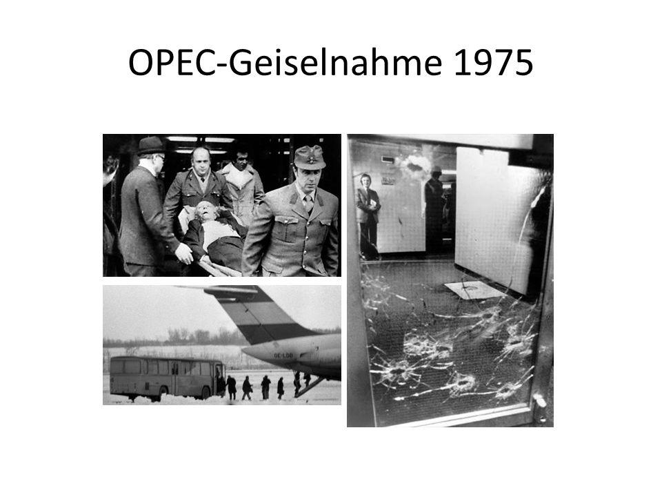 Anschlag am Wiener Flughafen 1985