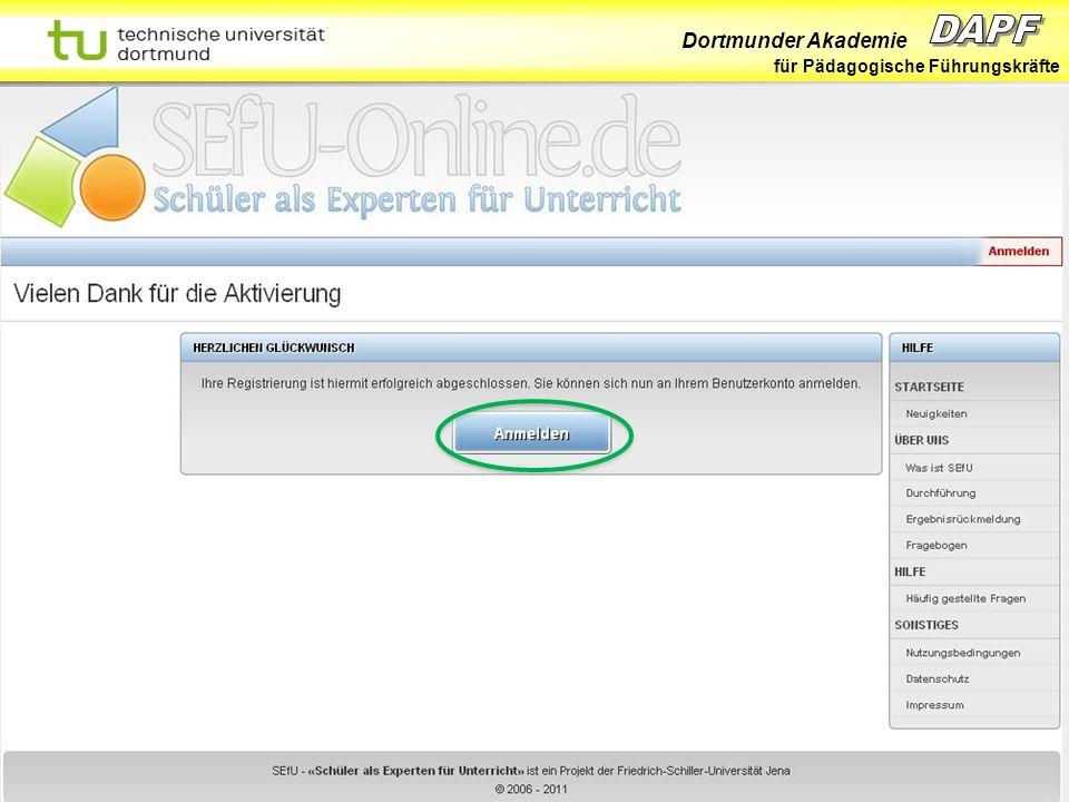 Dortmunder Akademie für Pädagogische Führungskräfte Dortmund 07/11 Folie 38 Hans-Günter Rolff