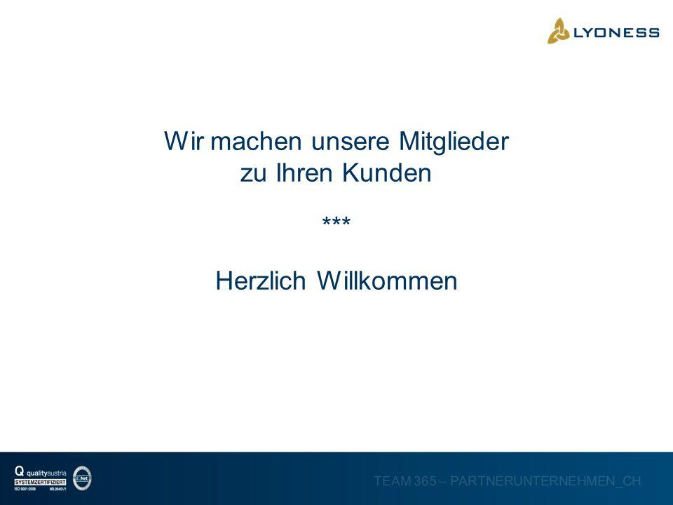 TEAM 365 – PARTNERUNTERNEHMEN_CH RESTAURANT MUNDWERK , 8832 WOLLERAU 16.