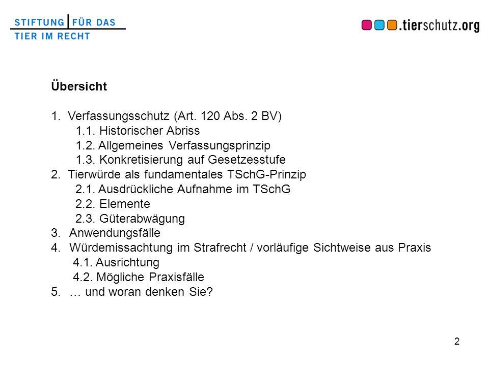 3 1.Verfassungsschutz 1.1.
