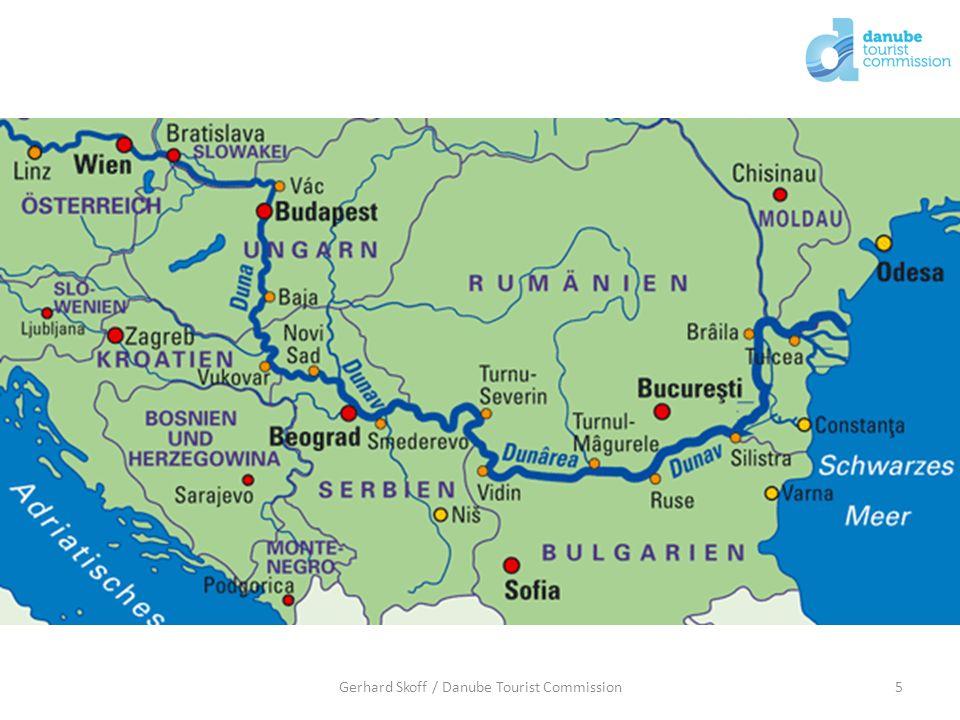 5Gerhard Skoff / Danube Tourist Commission
