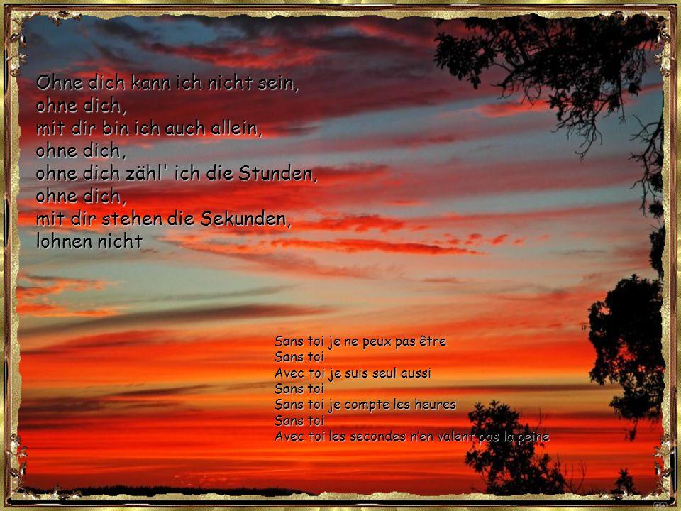 Für meinen Sohn Mx.Erinnerung an Aachen 2004 Bußi Bußi Deine Mutti.