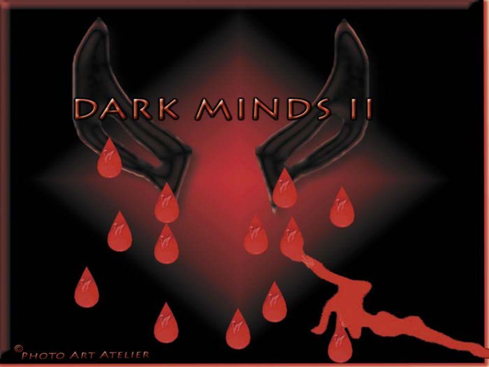 Dunkle Macht Dunkle Macht am düsteren Tage Schneidend durch die schwarze Nacht Wispernd hört man eine Klage Klirrend laut das Grauen lacht