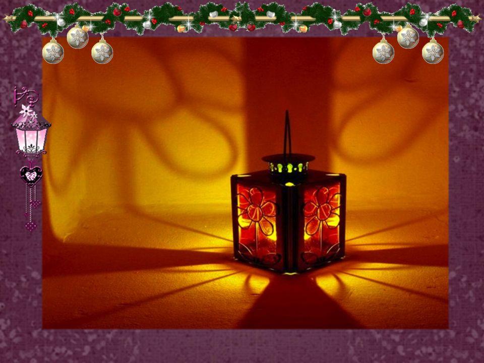 Wenn in des späten Jahres letzten Tage, mild der Schein der Kerzen fällt, steht im Raum die bange Frage: