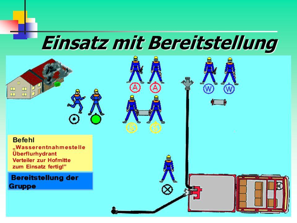 Erstellt von: Billert Karsten40 Einsatz mit Bereitstellung