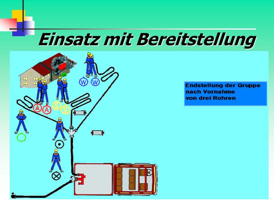 Erstellt von: Billert Karsten51 Einsatz mit Bereitstellung