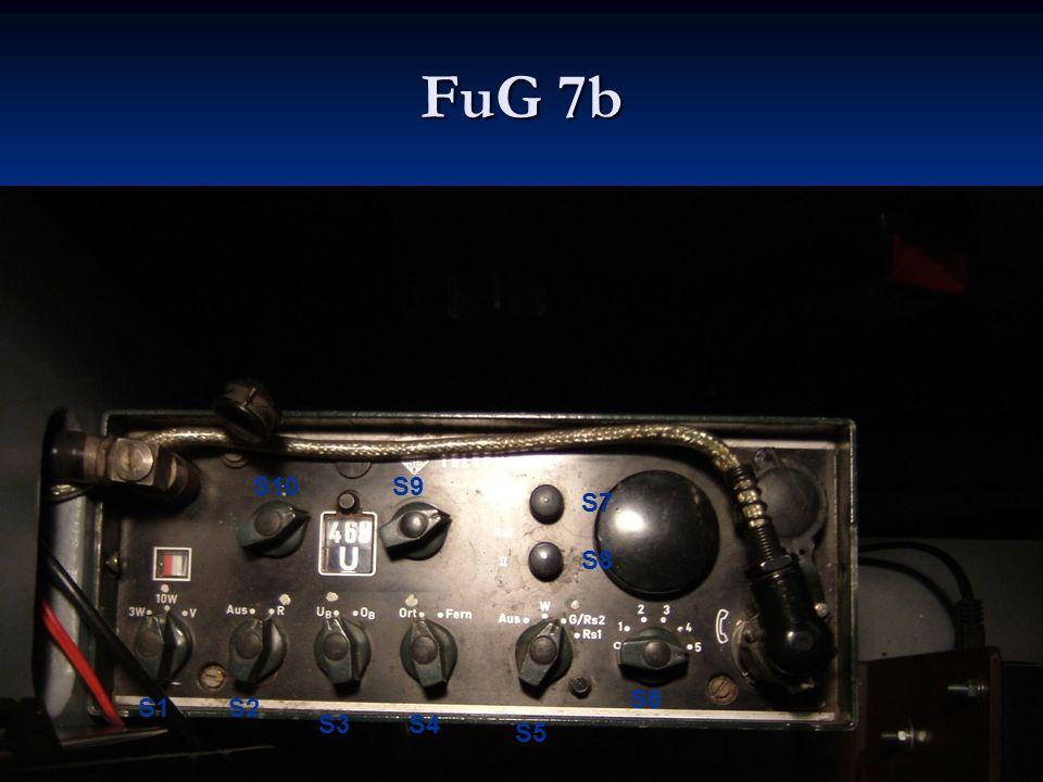 FuG 7b S1S2 S3S4 S5 S6 S7 S8 S9S10