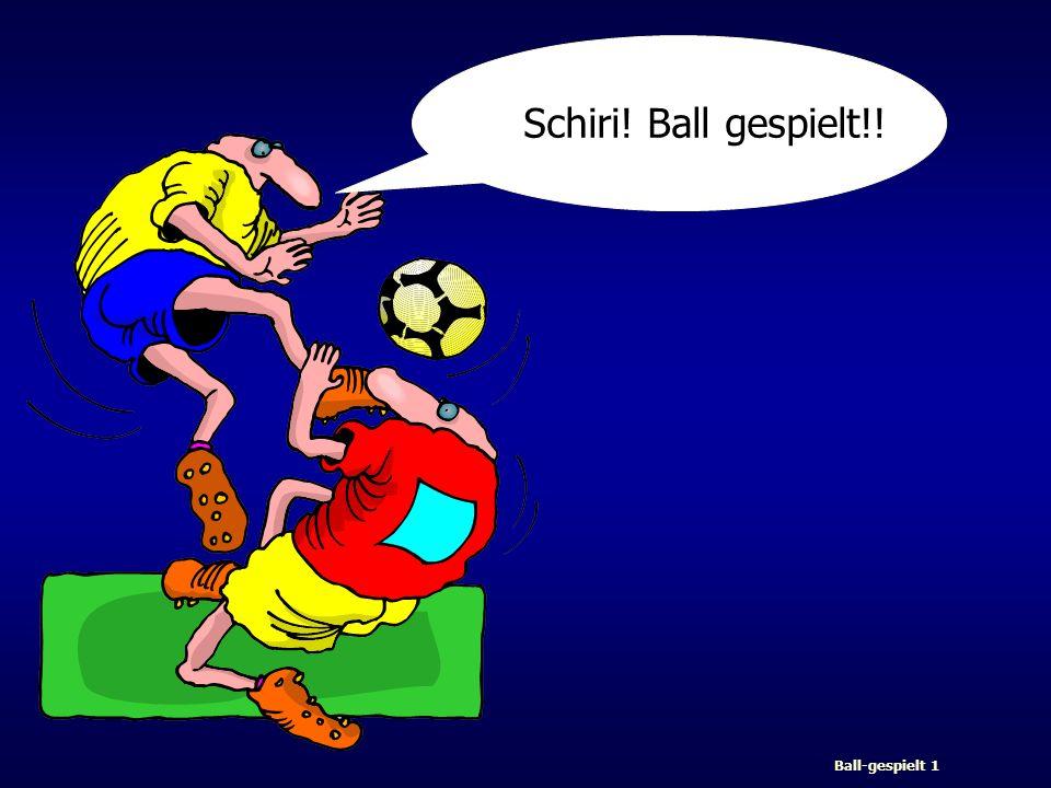 Ball-gespielt 2