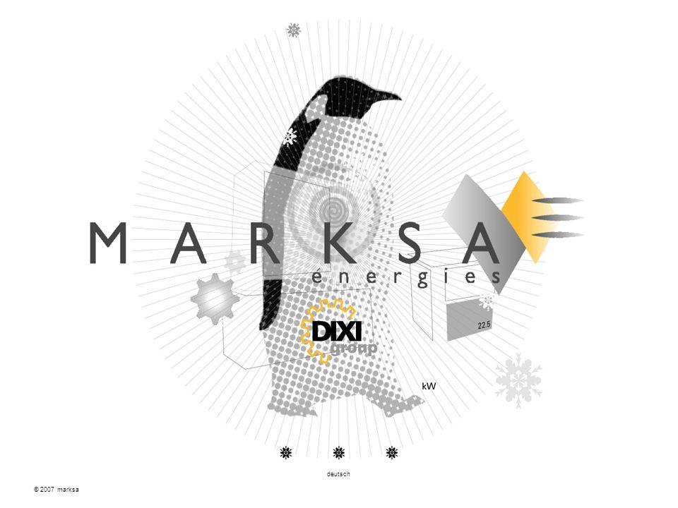 © 2007 marksa deutsch