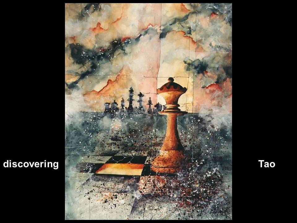 wo Klugheit und Idealismus meine Intensionen bestimmen Taodiscovering