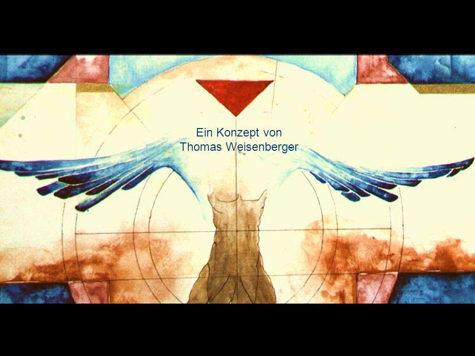 Wir Engel Bilder über unsere besten Möglichkeiten Ein Konzept von Thomas Weisenberger