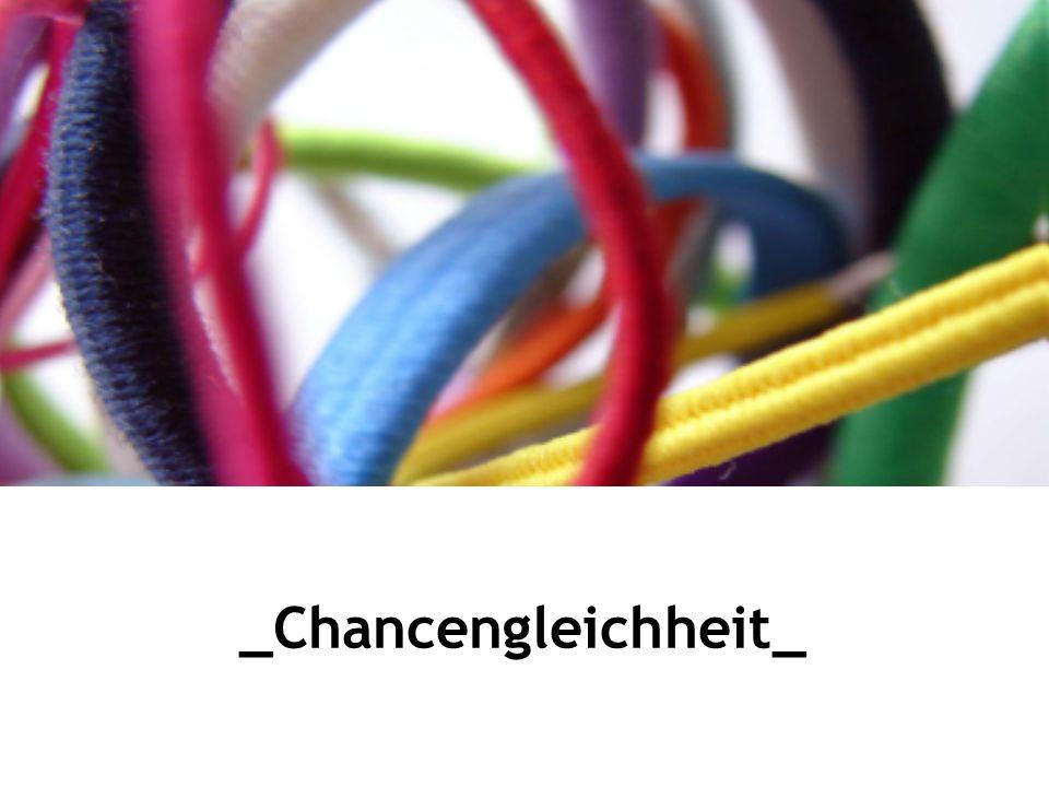 _Chancengleichheit_