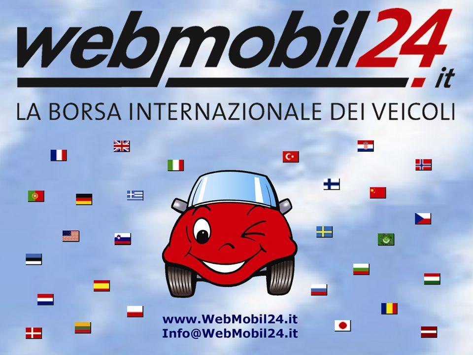 Fahrzeugdetailansicht WebMobil24 – Professionelle Präsentation ist der Schlüssel zum Erfolg Standortanzeige – Grafische Anzeige Ihres Standortes auf der Detailseite