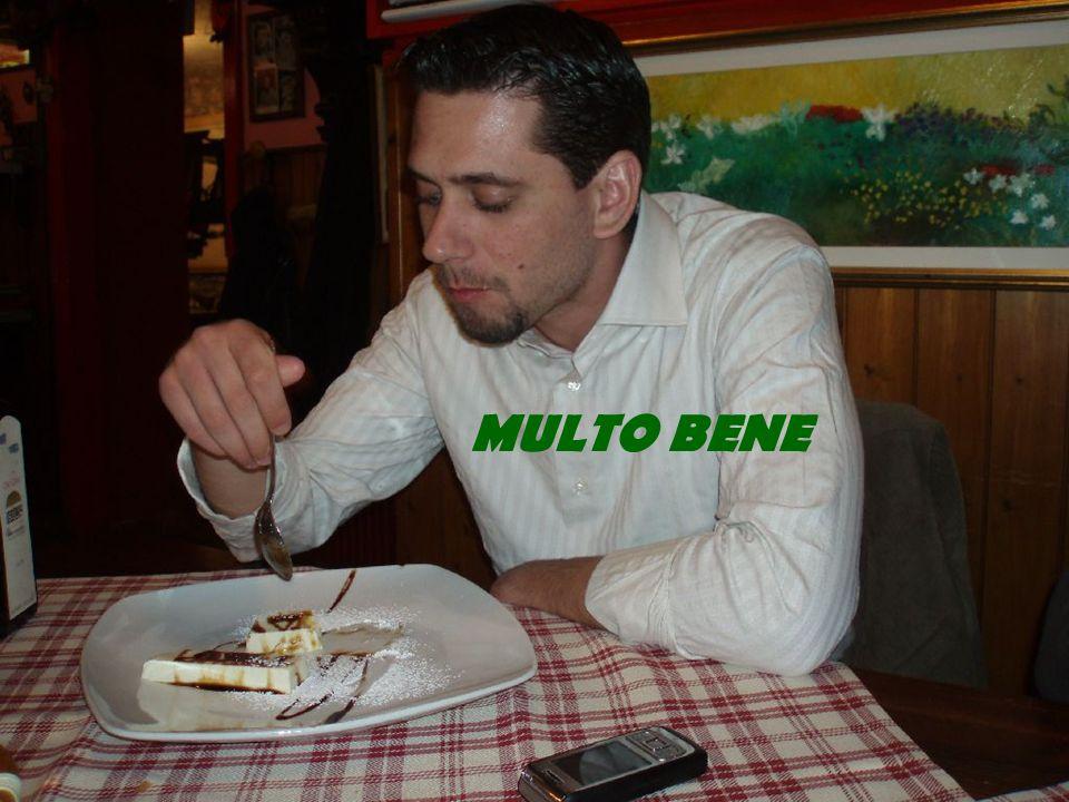 MULTO BENE
