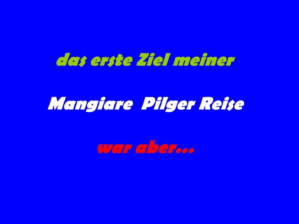 mit MANGIARE