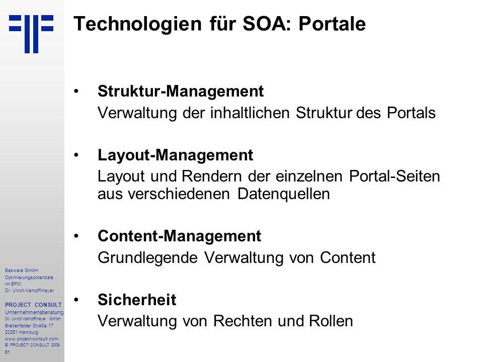 61 Basware GmbH Optimierungspotenziale im BPM Dr.