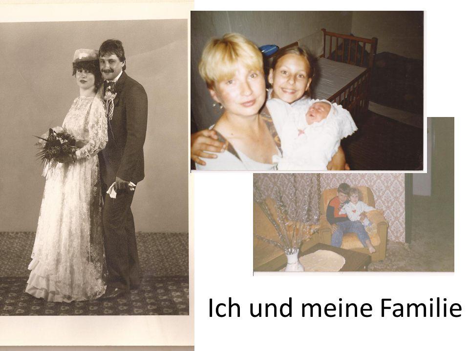 Meine Geburt Ich bin meinen Eltern am 1.12.1992 geboren.