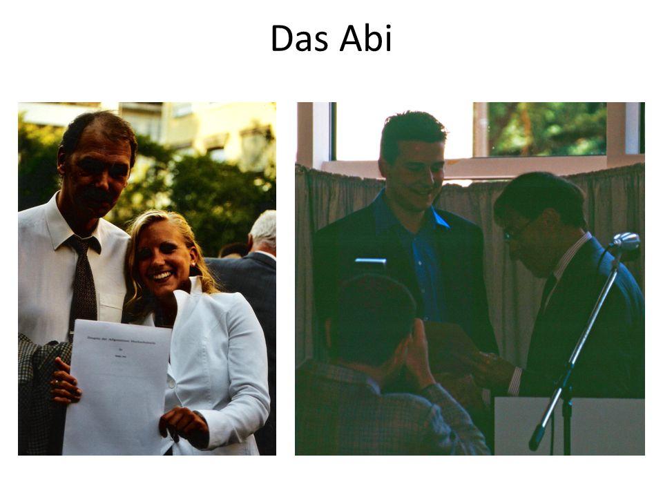 Das Abi