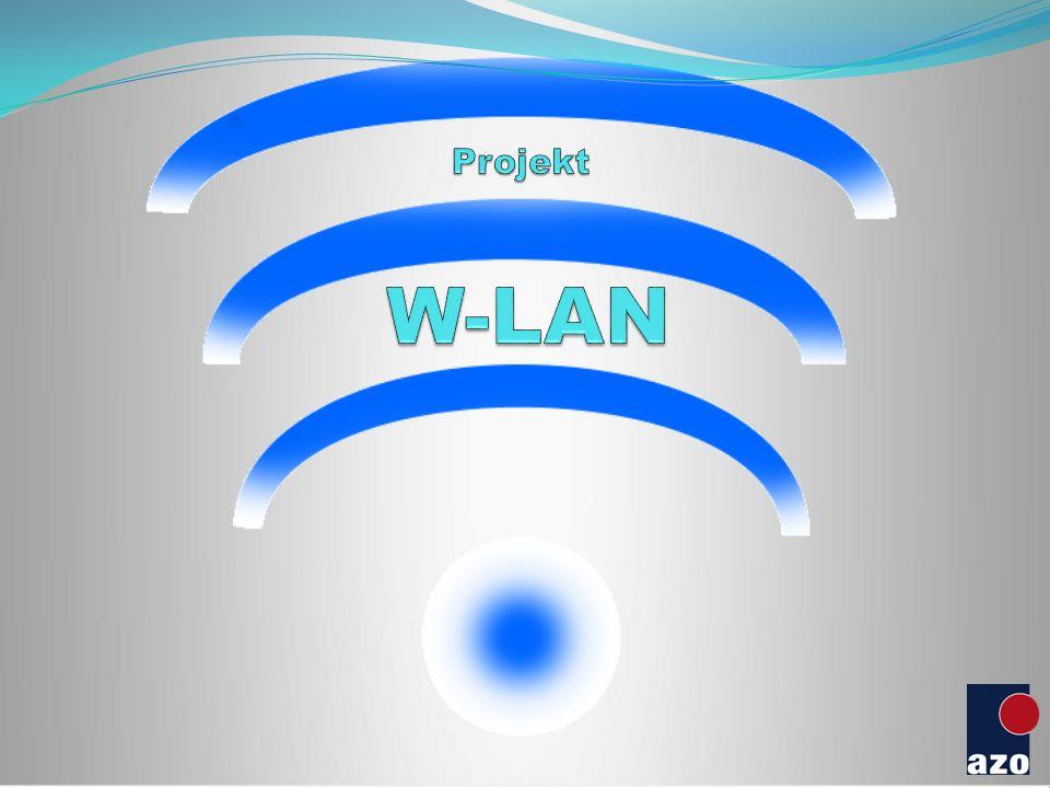 Inhaltsverzeichnis Informationen Team Was ist WLAN.