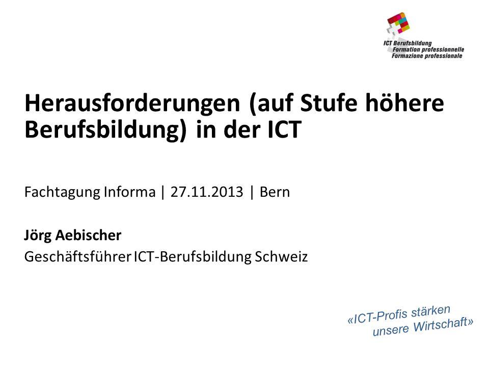 © ICT-Berufsbildung Schweiz - 14-02-26 - Folie 2 Herausforderung «Wachstum» Quelle: BFS SAKE 1991-2009, 2011 | Berechnungen: B,S,S.