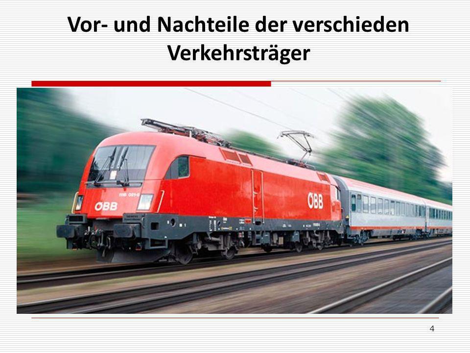 15 Die Fahrt von Hamburg nach Ried Hamburg Hannover Göttingen Kassel Würzburg Nürnberg Regensburg Ried = 867 km = 14:27 h