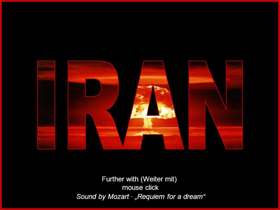 IRANIAN JUSTICE Iranische Gerechtigkeit