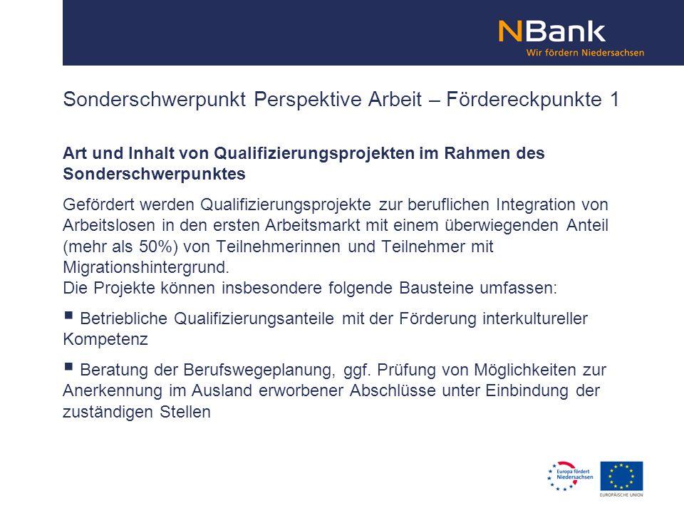 Maßnahmen zur Vorbereitung auf die Gleichwertigkeits- oder Externenprüfung Ergänzungs- und Anpassungsqualifizierungen mit Hinführung zu arbeitsmarktgängigen Teilqualifikationen bzw.