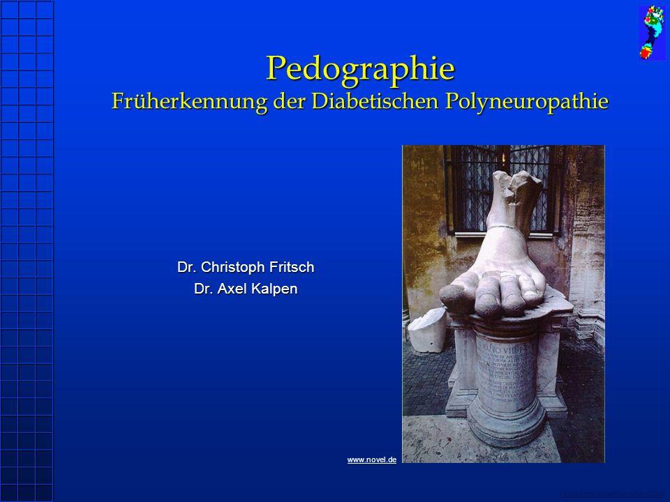Copyright novel München 2004 1.2. 1. Verminderte zeitliche Belastung der Ferse 2.