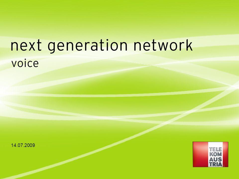 2 Telekom Austria modernisiert ihr Netz Bisher größtes Technologieprojekt Österreichs im 21.