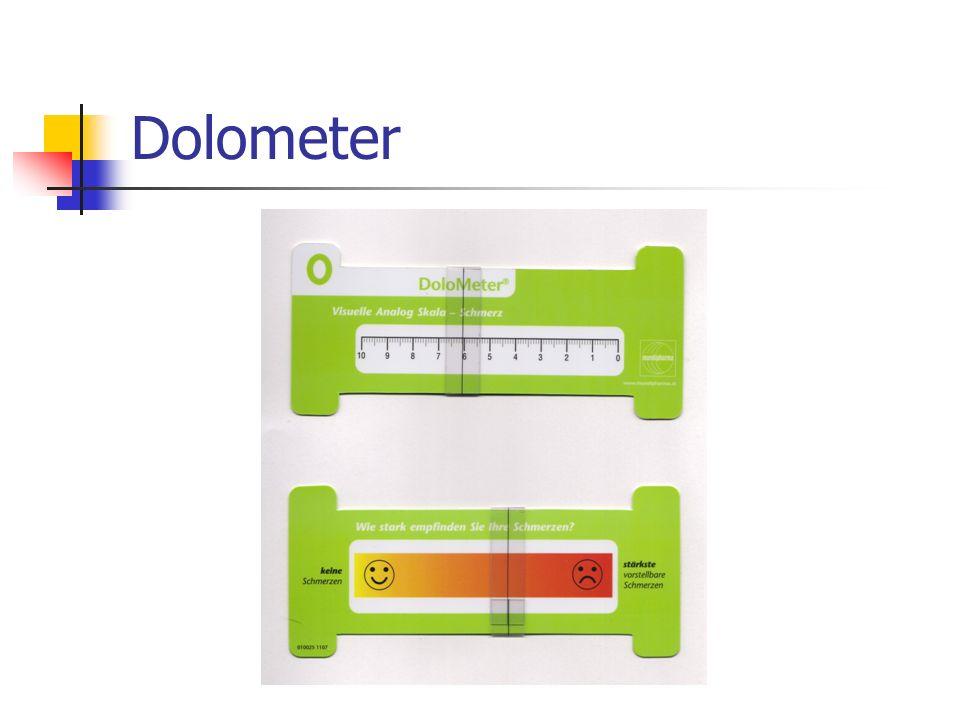 Dolometer