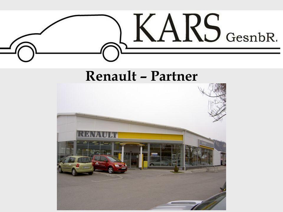 Renault – Partner