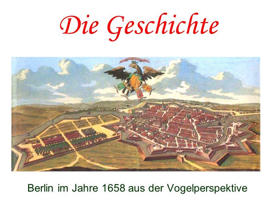 Die Geschichte Nach der Machtergreifung durch die Nationalsozialisten 1933 wurde Berlin zur Hauptstadt des Dritten Reiches.