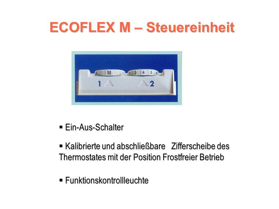 Digitaler Thermostat A.S.I.C. hochwertige Bedienung Ummanteltes Speziellheizelement mit Aluminiumflügeln Die durch Schutzleiter programmierbare elektr