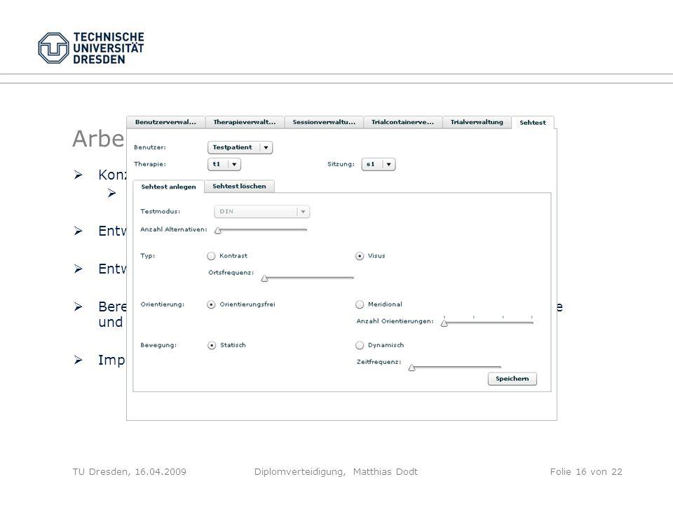 Arbeitsschritte Konzipierung der Kommunikationsabläufe Berücksichtigung von Nachrichtenverlusten, Ausfällen Entwurf eines Dienstes zur Verarbeitung vo