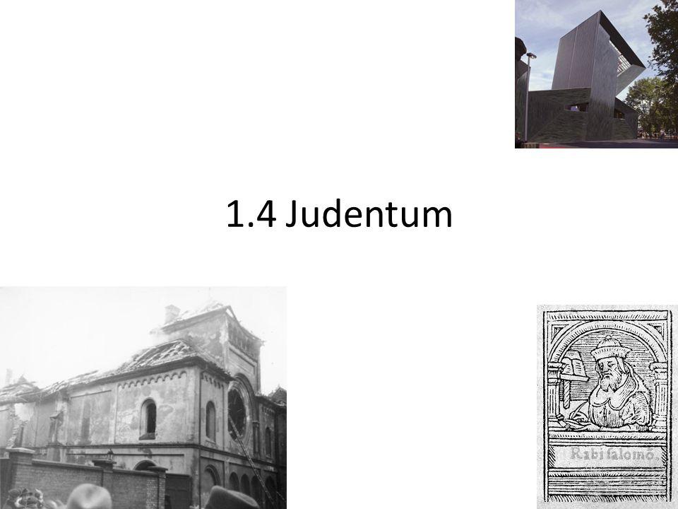 21.08.11 1.4 Judentum