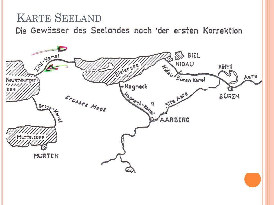 K ARTE S EELAND