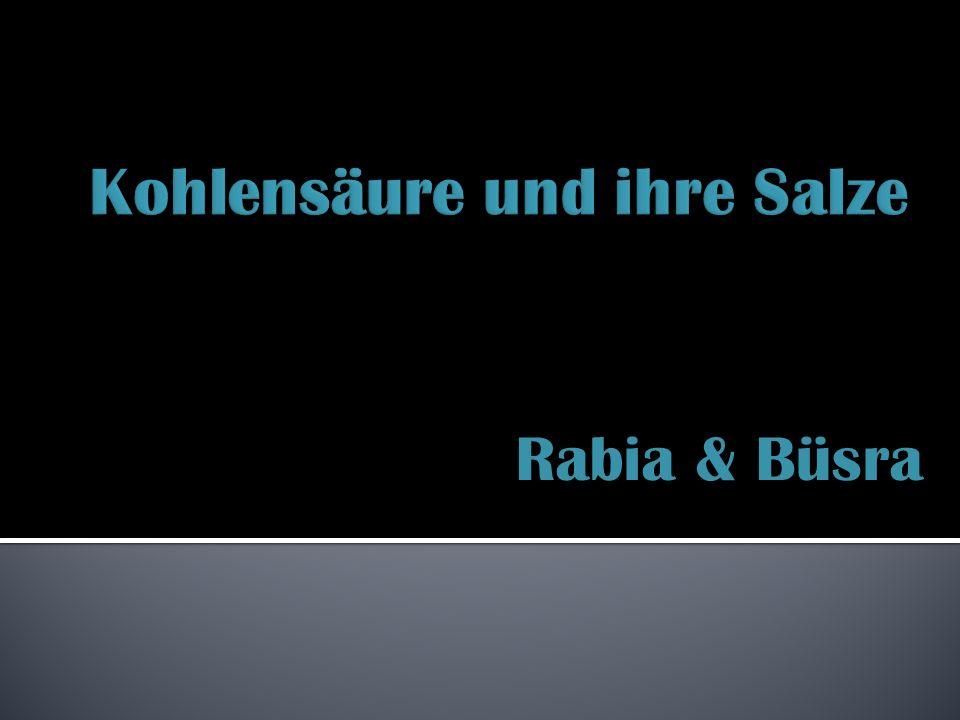 Rabia & Büsra