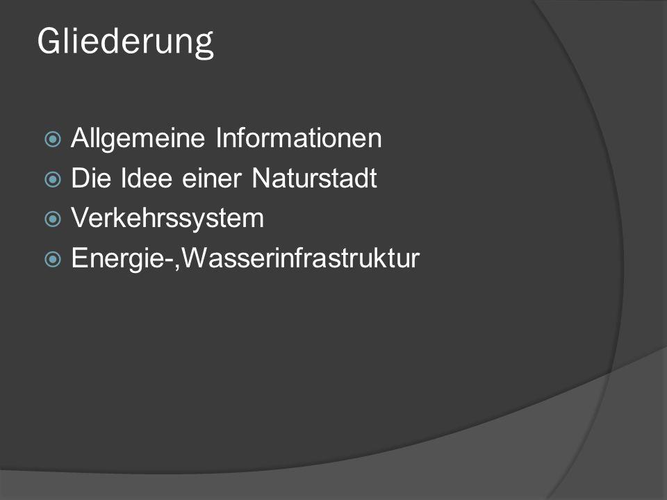 Allgemeine Informationen ca.