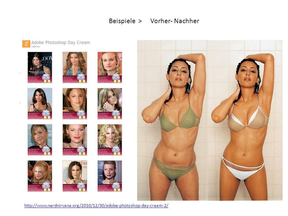 http://www.nerdnirvana.org/2010/12/30/adobe-photoshop-day-cream-2/ Beispiele > Vorher- Nachher