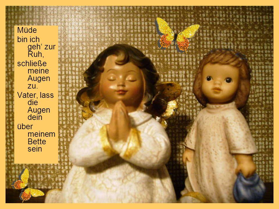Engel schlafen nie so fest, damit sie für uns da sind, wenn wir sie brauchen